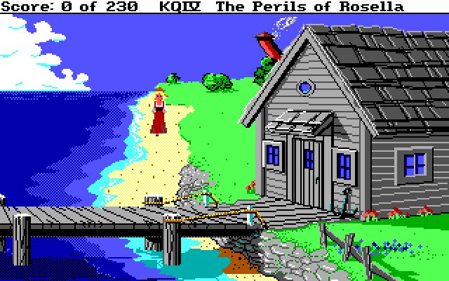 File:KQ4 Fishermans Shack.png
